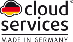 Siegel Initiative Cloud Made in Germany